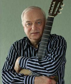 Photo of Sergei Nikitin