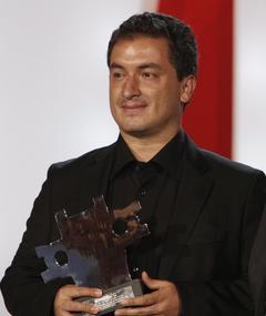 Photo of Julián Giraldo
