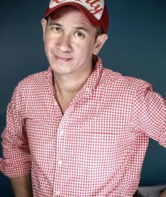 Photo of Jay Abello