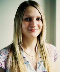 Photo of Alice Powell