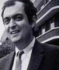 Photo of Arthur Hopcraft