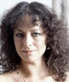 Photo of Celia Gregory
