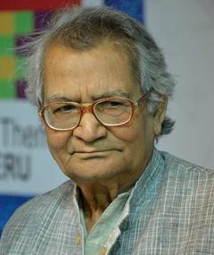 Photo of Prafulla Roy