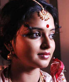 Photo of Samata Das