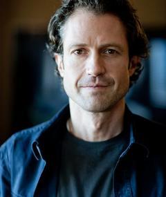 Photo of Jason Tucker