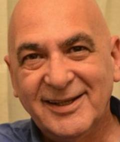 Photo of Eitan Harris