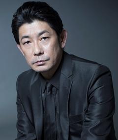 Photo of Masatoshi Nagase