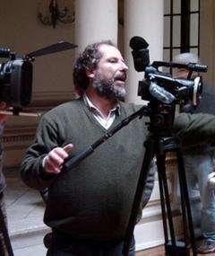 Photo of Ricardo Larraín