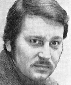 Photo of Carl Billquist