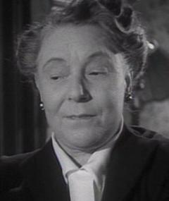 Photo of Elsa Ebbesen
