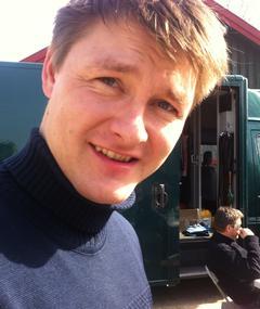 Photo of Rasmus Videbæk
