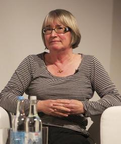 Photo of Gwyneth Hughes