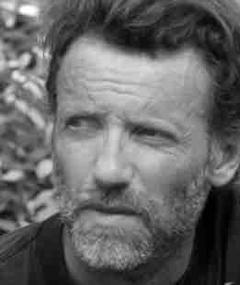 Photo of Jérôme Alméras
