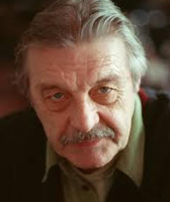 Photo of Hans Beerhenke
