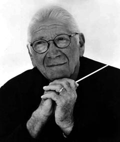 Foto di Jerry Goldsmith
