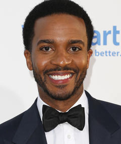 Photo of André Holland