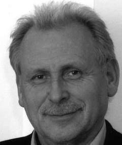 Photo of Klaus Wyborny
