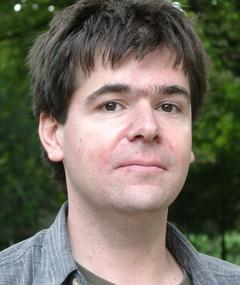 Photo of Zoltán Vadon