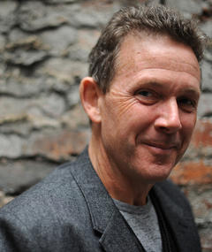 Photo of John Logan