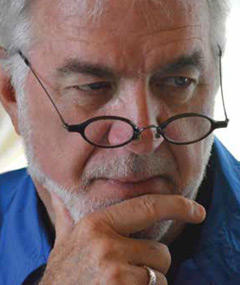 Photo of James V. Hart