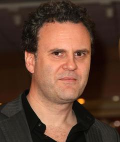 Photo of Ian Barnes