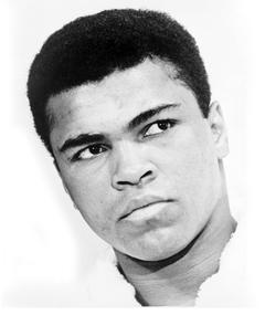 Photo of Muhammad Ali