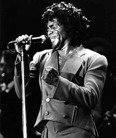 Photo of James Brown
