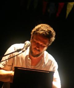 Photo of Noam Enbar