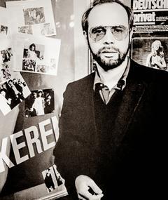 Photo of Robert van Ackeren