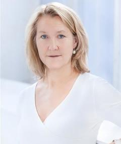 Photo of Cecilia Nilsson
