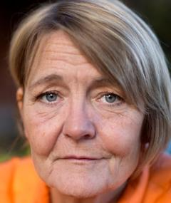 Photo of Ann Petrén