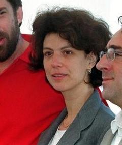 Photo of Silvia Nono