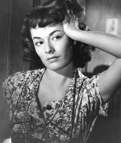 Photo of Ruth Roman
