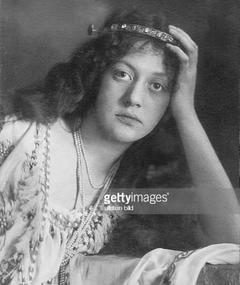 Agnes Windeck adlı kişinin fotoğrafı