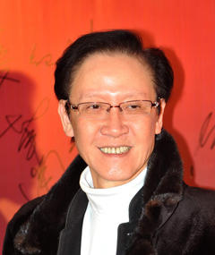 Photo of Jimmy Heung
