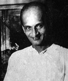 Photo of D.R. Nanayakkara