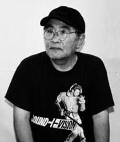 Photo of Masayoshi Sukita