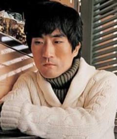 Photo of Kim Jae-rok