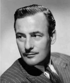 Photo de Tom Conway