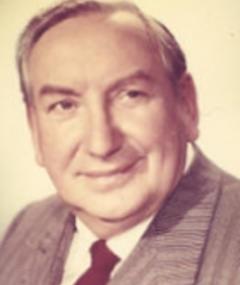 Photo of Hans Deppe