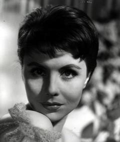 Photo of Sonja Ziemann