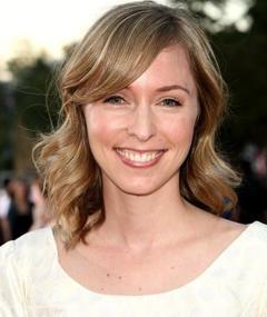 Photo of Elissa Knight