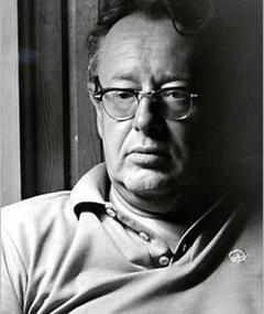 Photo of Richard Hooker