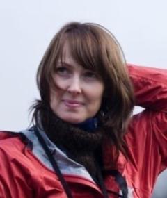 Photo of Arnbjörg Hafliðadóttir