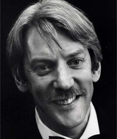 Photo of Donald Sutherland