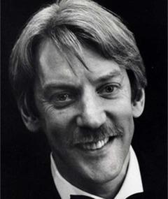 Photo of Donald Sutherland