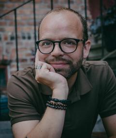 Photo of Sverrir Kristjansson