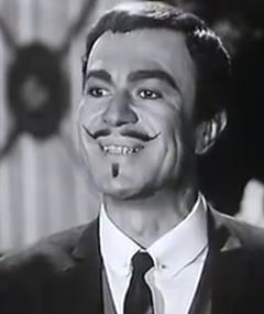 Photo of Adel Adham