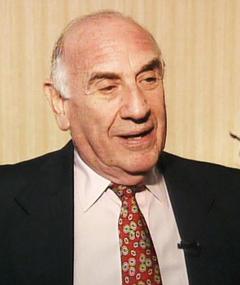 Photo of Walter Shenson