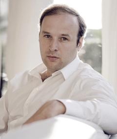 Photo of Stephan Grossmann